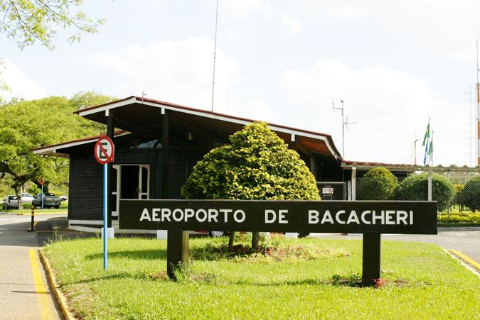Bacacheri