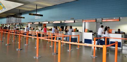 aeroporto de confins interna