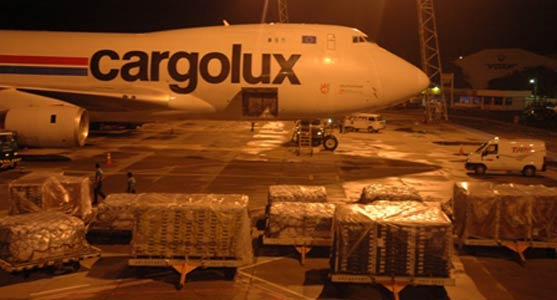 Cargolux-Guararapes